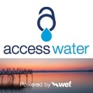 I bet it's on Access Water!