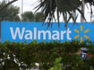 Walmart showcases robots, cashierless technology