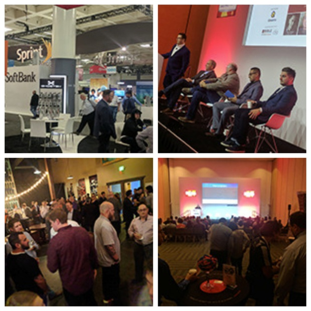 Forging new frontiers at Wireless Repair EXPO 2017