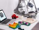 3D printers, NASA partnership aid schools' STEM efforts