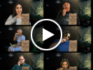 Wingstop lets fans star in ads with custom video app