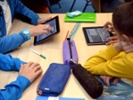 Study considers increased tech use in classrooms