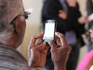 Nielsen: Older Americans spend most time with media