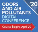 Register for WEF's Odors & Air Pollutants Digital Conference