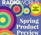 Spring Product Preview: A new ebook