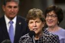 Senate infrastructure bill advances to debate