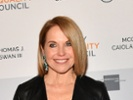 Katie Couric wins Cynopsis Social Good Award