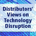 """New NAW research report and webinar: """"Distributors' Views on Technology Disruption and How to Respond"""""""