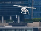 How aerial vehicles will change city life, work