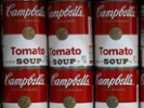 Campbell CEO unveils strategy to boost soup sales