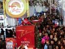 UPS, FedEx, retailers to boost seasonal hiring