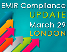 The Ins and Outs of EMIR Compliance: March 29 in London