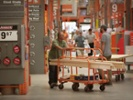 Home improvement stores, eateries boosted Jan. retail sales
