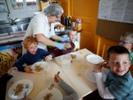 More Wis. schools consider free meals for all