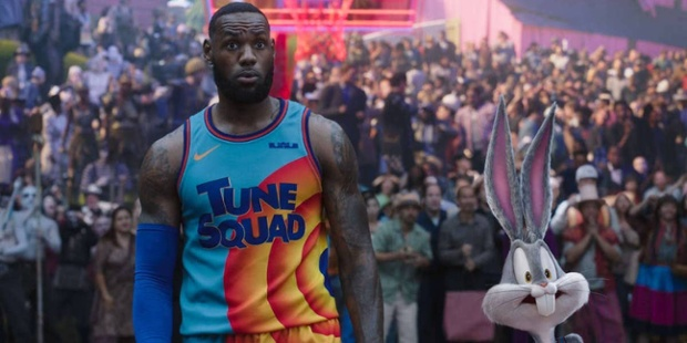 A Spider-Man: No Way Home Star Has Joined Space Jam: A New Legacy