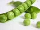 The peak of pea season is here
