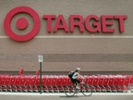 Target ended 2020 on a high note