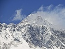 A look at Everest before the final push to the summit