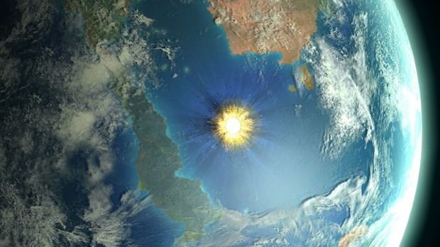 Scientists locate likely origin for the dinosaur-killing asteroid