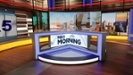 Fox 5 DC Debuts New Headquarters in Bethesda Maryland