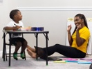 La. district to engage parents to improve literacy