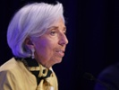 IMF's Lagarde: Trade friction hits business confidence