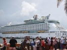 Cruise lines to resume sailings to hurricane-ravaged islands