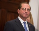 "Azar says HHS is working on Medicare wage index ""absurdity"""