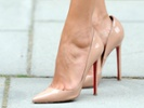 What will replace the office heel?