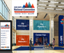 Top companies are hiring at the National Convention