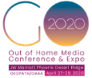 GO2020 OOH Media Conference & Expo/Phoenix/April 27-29