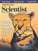 November-December issue of American Scientist Is Published