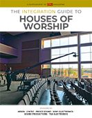 The Integration Guide to Houses of Worship