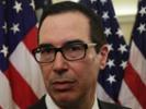 Mnuchin: Trump committed to 20% corporate tax rate