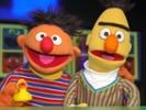 What Bert and Ernie can teach executive storytellers