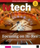 TV Tech's Special Guide to PTZ Systems