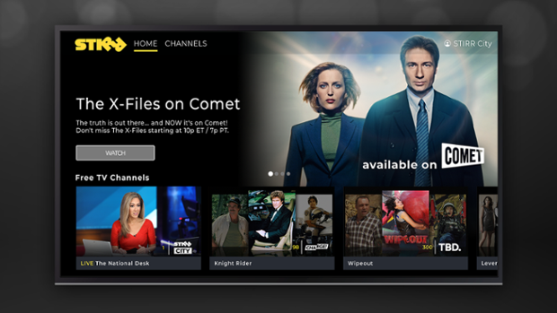 How Broadcasters Thrive In an OTT World