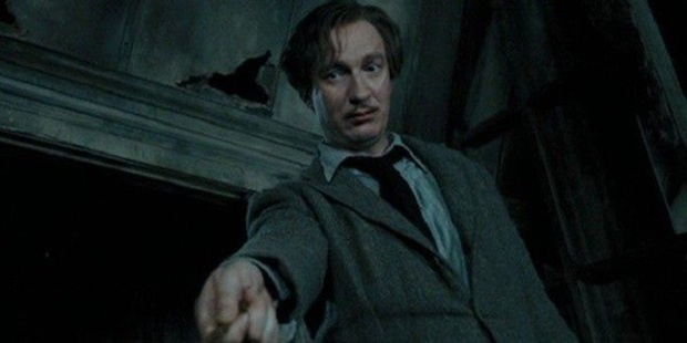 Harry Potter's Remus Lupin Actor Shares Sweet Post After Sharing He Secretly Got Married