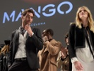 Mango touts high-tech tools in new Portugal flagship