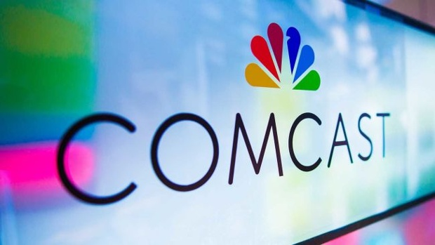 Comcast Soundly Beats Expectations in Q2
