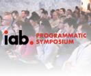 IAB Programmatic Symposium