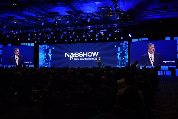 NAB Lists 'COVID Protocols' for Fall Show