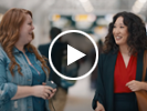 Air Canada, Sandra Oh demonstrate power of politeness