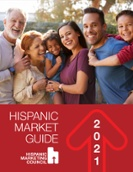 Free 2021 Hispanic Marketing Guide now available