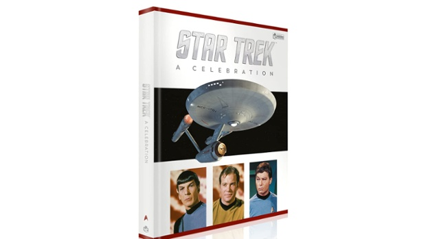 Hero Collector's 'Star Trek: The Original Series - A Celebration' salutes 55 years of iconic science fiction