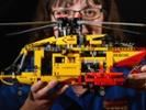 Lego's sales decline signals a change coming