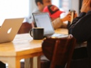 Analysis considers online collaborative learning