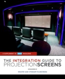 The Integration Guide to Projection Screens