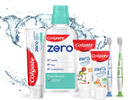 Colgate debuts artificial ingredient-free oral care line