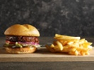 Ruby Tuesday to test plant-based burger from Nestle